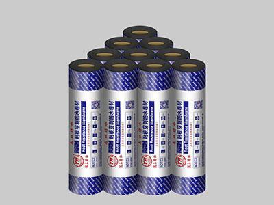 甘肃品质好的防水材料批销——兰州弹性体防水材料