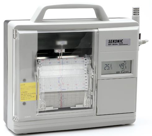 上海温湿度无纸记录仪_默瑞电子科技_口碑好的温湿度计公司