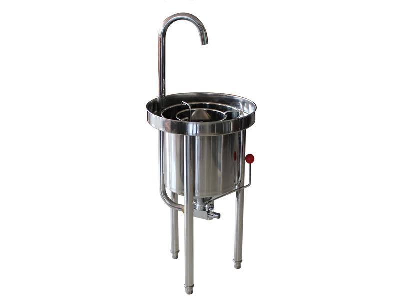洗米机厂家-洗米机泰鼎达供应