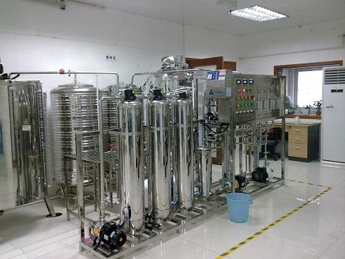 深圳水处理-潮景水处理高性价水处理设备出售