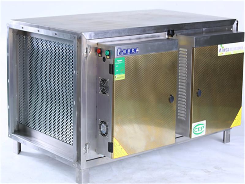 廚房油煙凈化器價格范圍|優惠的油煙凈化設備在衡陽哪里有供應