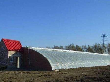 日光溫室大棚工程-日光溫室價格行情