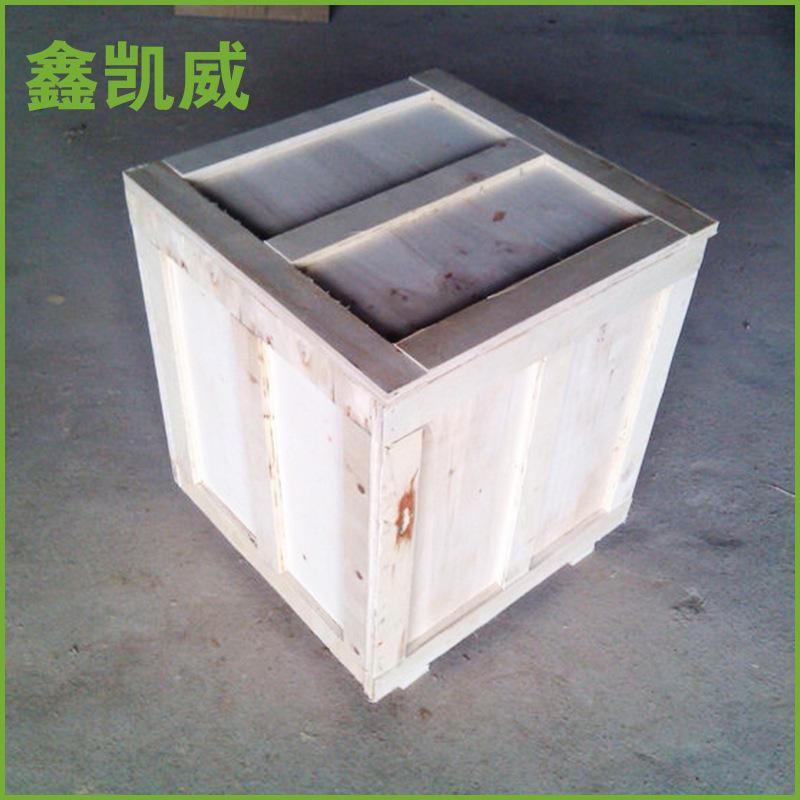 东莞重型机械包装木箱多少钱|免检木箱订做价格怎样
