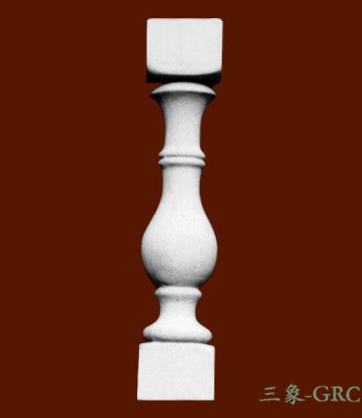 柳州雕塑_广西优良的花瓶柱供应出售