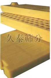 聚氨酯筛板哪几家好-品质好的聚氨酯筛板厂家批发