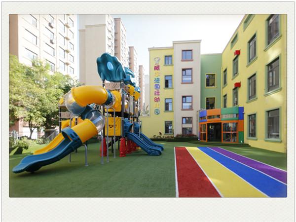 盘锦早教,有信誉度的阿尔法国际幼儿园当属阿尔法幼儿园