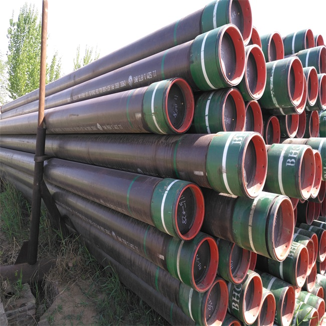 德标石油套管 大量供应性价比高的API石油套管