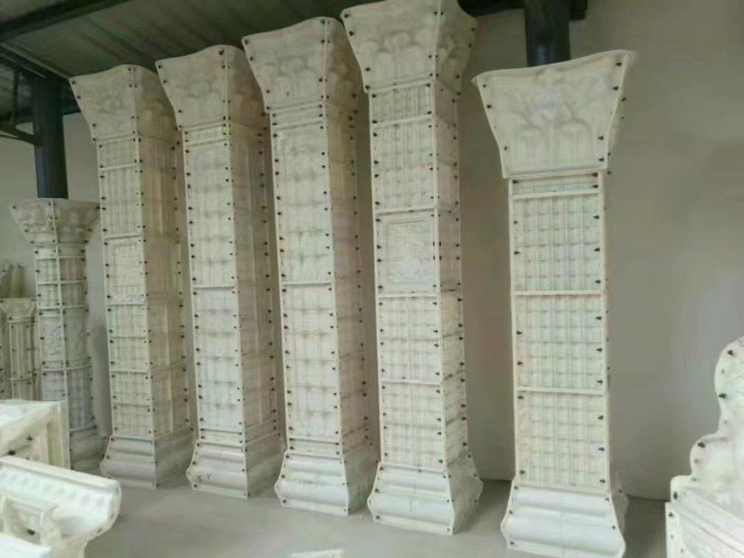 廣西歐式構件模具-南寧羅馬柱模具哪家好