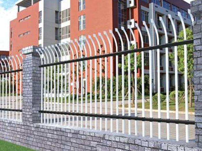 锌钢护栏哪里有供应|中卫锌钢护栏