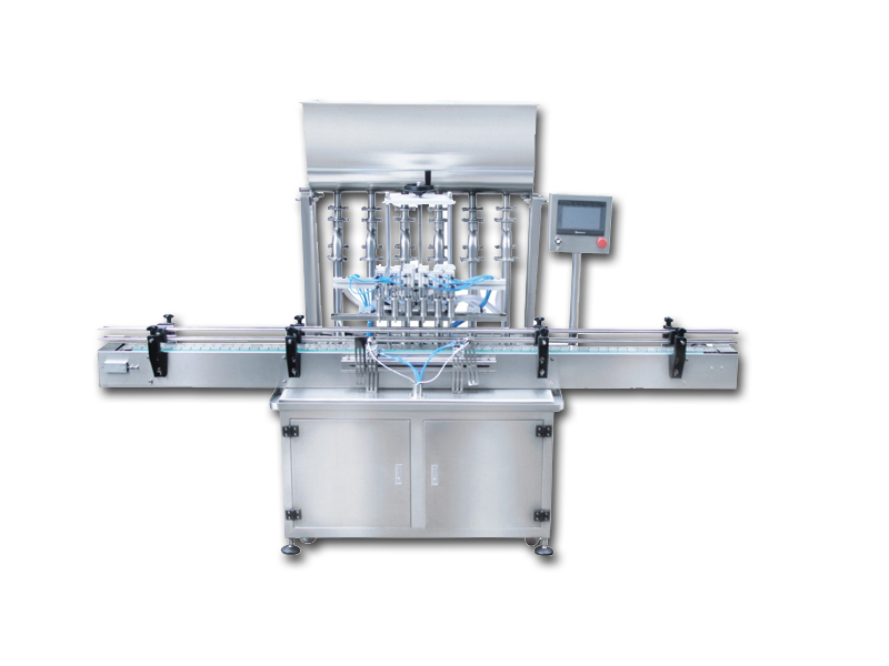 全自动活塞式膏体灌装机尺寸|浙江性价比好的全自动活塞式膏体灌装机