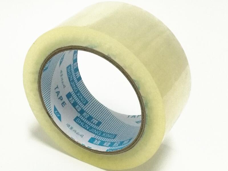 漳州打包胶带-厦门哪里能买到新式的透明胶带