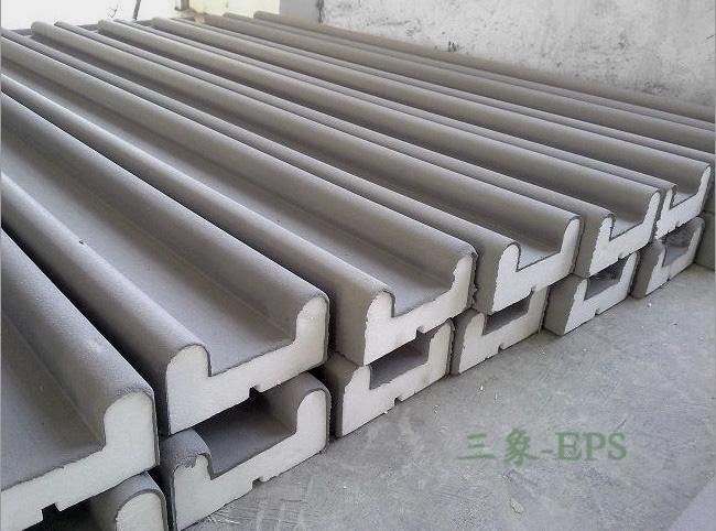 來賓eps線條制作-廣西聲譽好的eps石膏線條供應商