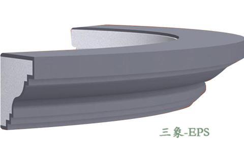 防城港eps構件|可靠的eps石膏線條格