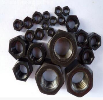 高强度大六角螺母低价批发-想买高强度大六角螺母上魁元紧固件