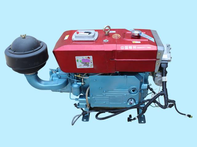 专业的电动柴油机,江苏常巨机械倾力推荐-电动柴油机厂家