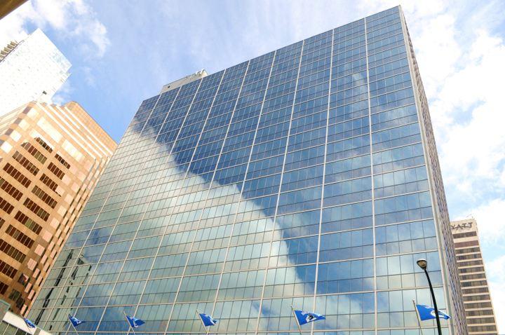 玻璃幕墙-山东销量好的玻璃幕墙供应