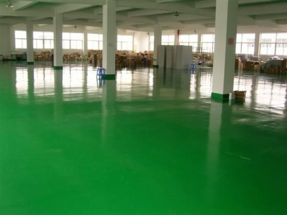 江蘇環氧地板漆-銷量好的地板漆品牌推薦