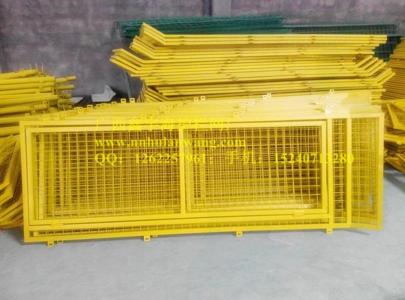 南宁体育场围栏|广西鑫宇海提供有品质的南宁体育场围栏