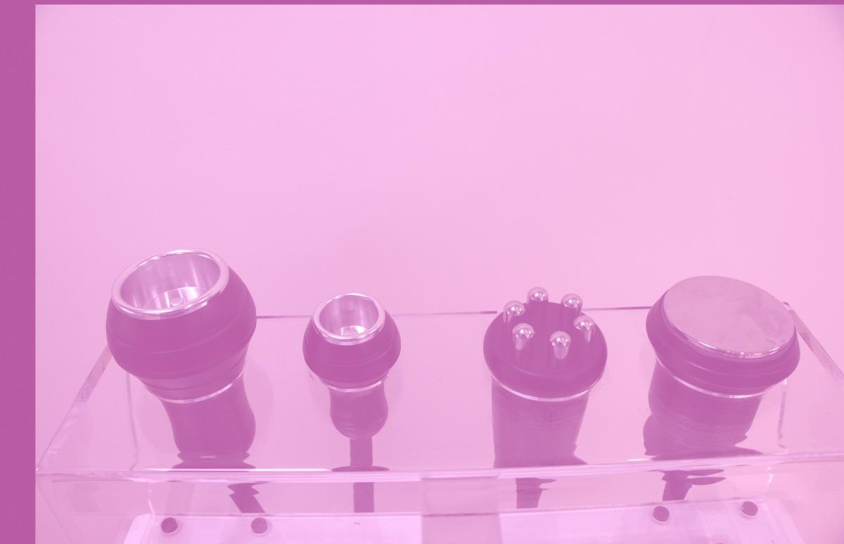 颜悦美容美体设备专业供应爆脂仪 激光减肥仪器厂家