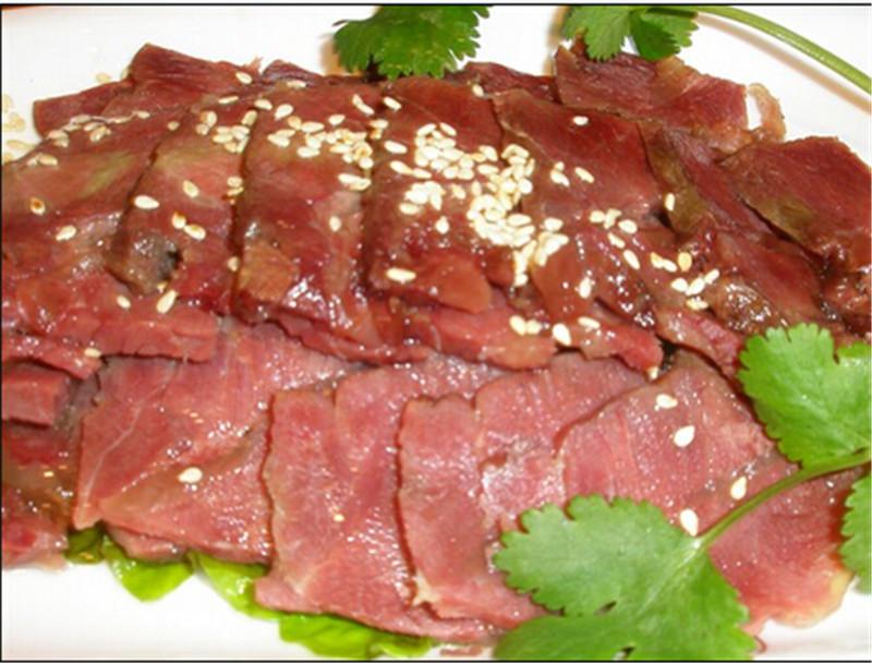 潍坊地区哪里有卖优质卤味驴肉|冷冻驴肉