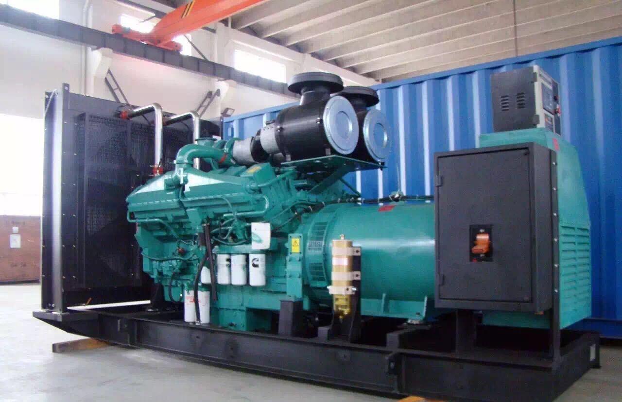 哪裏可以買好的柴油發電機組——柴油發電機組哪家好