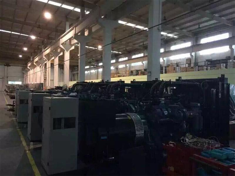 可信赖的柴油发电机组经销商推荐_柴油发电机组厂