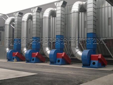 脉冲布袋除尘器生产厂家-实用的脉冲除尘布袋在哪买