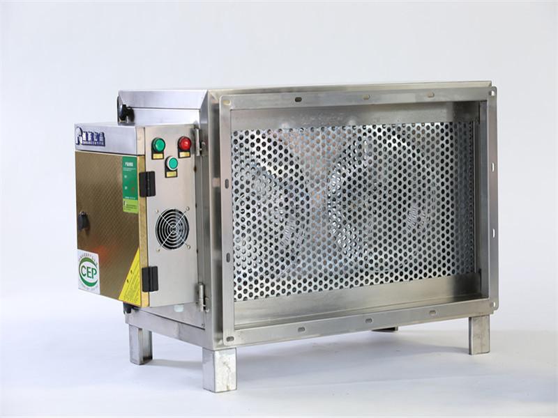 动态拦截油烟净化器代理-买物超所值的餐饮油烟净化器优选衡阳创新亿品环保