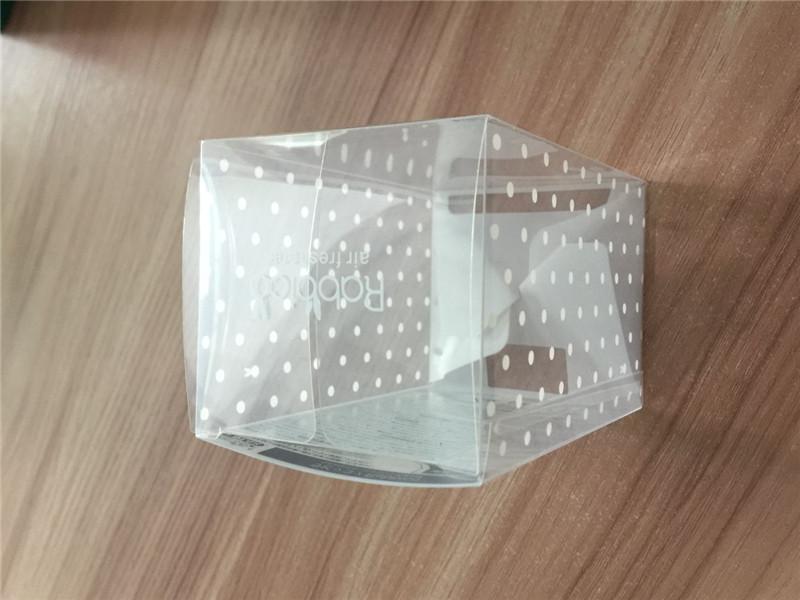 依诺包装制品供应同行中实惠的PVC自动扣底盒,广东PVC自动扣底盒