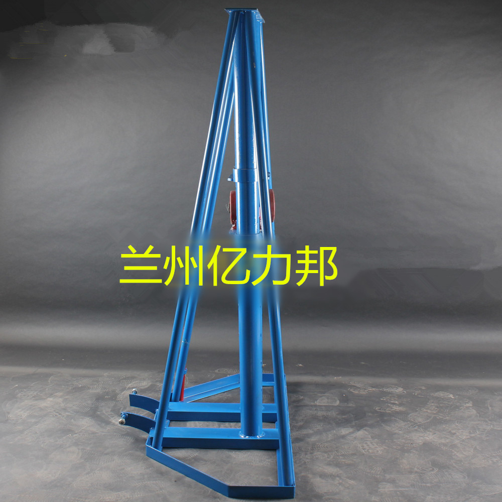 北京兰州起重工具-有品质的电力机具品牌推荐