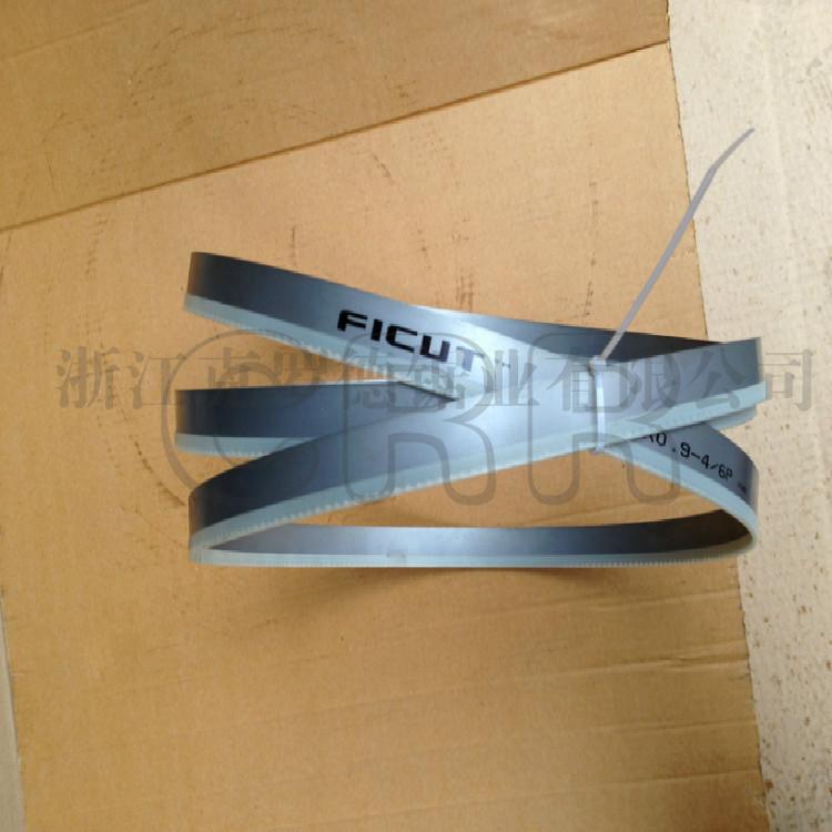 晨龍G53125帶鋸條_浙江聲譽好的飛鉅帶鋸條供應商是哪家