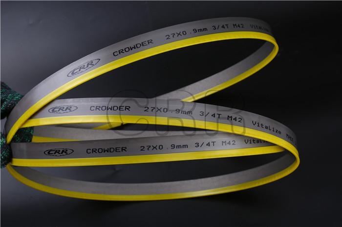 北京帶鋸條_專業可靠的克羅德帶鋸條,克羅德鋸業傾力推薦