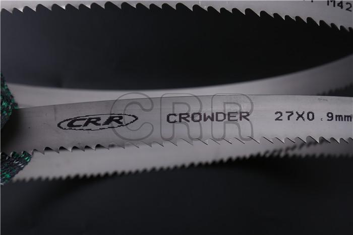 晨龙G4240/70带锯条-哪里能买到报价合理的克罗德带锯条