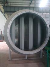河南风机消声器批发厂家-大量供应口碑好的风机消声器
