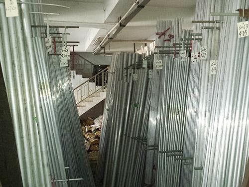 铝材价位-想买划算的铝材就来广浦五金制品厂