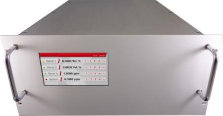 中国QCL汽车N2O分析仪公司-质量好的QCL-发动机N2O分析仪要到哪买