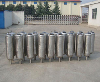 晟达环保技术工程——质量好的离心风机消声器提供商-辽宁风机消声器