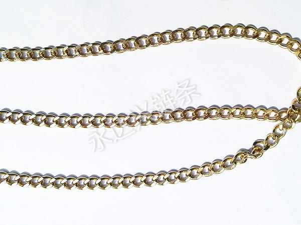 首饰链制造厂家,推荐永达五金链厂-包包挂链