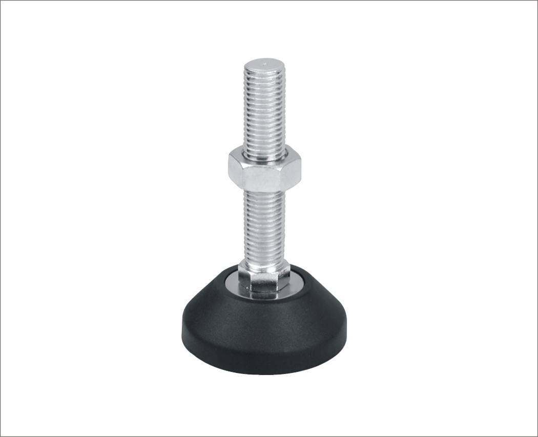 调节脚-实惠的诺一塑料制品供应-调节脚