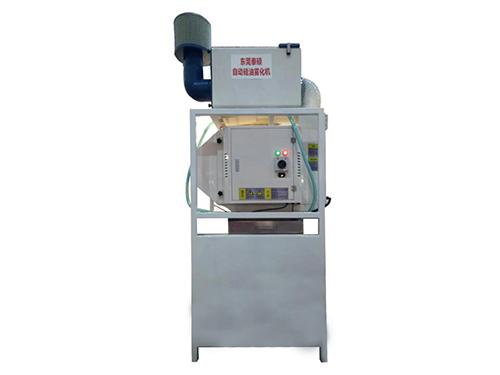 广州自动硅油雾化机-东莞性价比高的自动雾化硅油机哪里买
