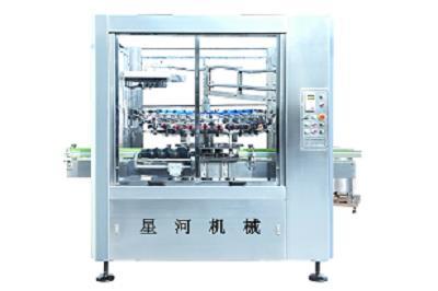 【论品质,星河赢了】星河翻转式冲瓶机/冲瓶设备生产供应厂家