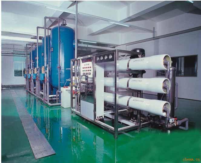 反滲透純水處理設備生產廠家|廣東優惠的反滲透設備哪裏有供應