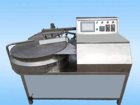 菏澤全自動燃氣煎餅機-質量良好的全自動燃氣煎餅機樺南繁林供應