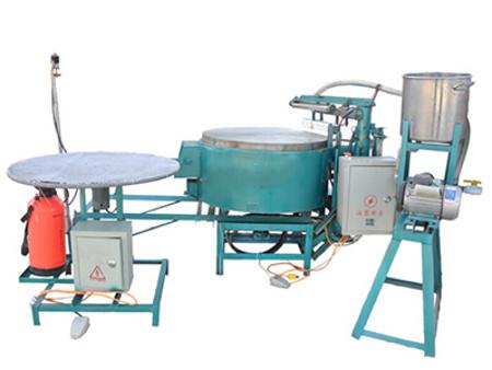 临沂导热油煎饼机-热荐高品质导热油煎饼机质量可靠