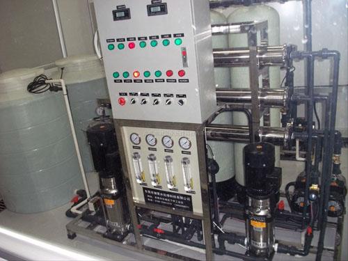 实验室超纯水机价格_潮景水处理优良的实验室超纯水机