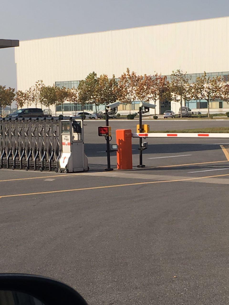 日照车牌识别摄像机厂家专业停车场车牌识别一体机厂家稳定可靠
