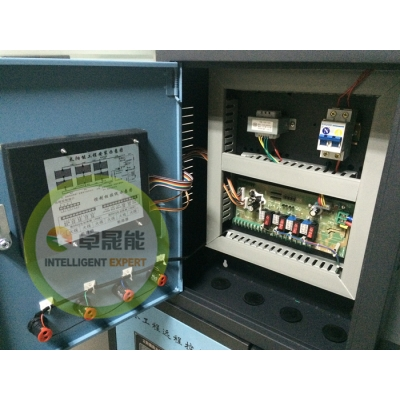 防城港热水工程|南宁供应质量好的太阳能控制柜