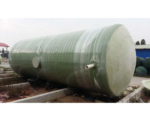 优质的化粪池就在北海运龙环保材料,北海生物玻璃钢化粪池