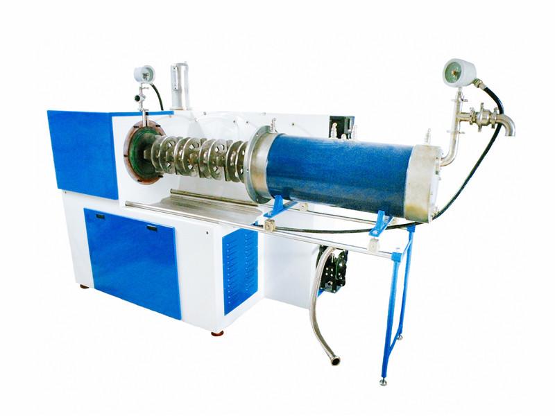 天津砂磨機生產廠家-哪里能買到實惠的全防爆臥式砂磨機
