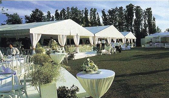 活动篷房——有保障的篷房租赁亲情推荐